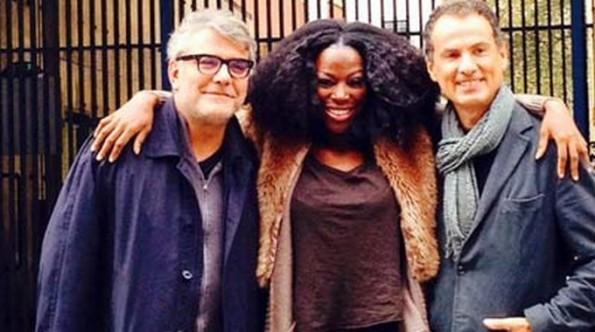 "Andrea De Carlo, Giancarlo De Cataldo e Taiye Selasi, la giuria di ""Masterpiece."